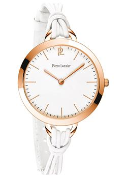 Pierre Lannier Часы Pierre Lannier 115L900. Коллекция Large 2 pierre hardy платок