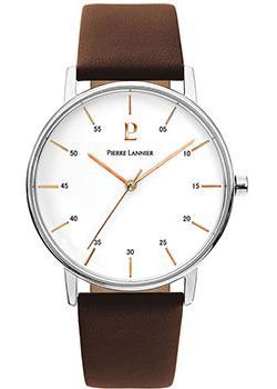 Pierre Lannier Часы Pierre Lannier 202J104. Коллекция Elegance Style pierre hardy платок