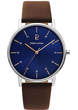 Pierre Lannier Часы Pierre Lannier 202J164. Коллекция Elegance Style pierre hardy платок