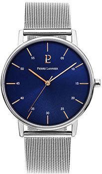 Pierre Lannier Часы Pierre Lannier 202J168. Коллекция Elegance Style pierre lannier часы pierre lannier 251c033 коллекция elegance style
