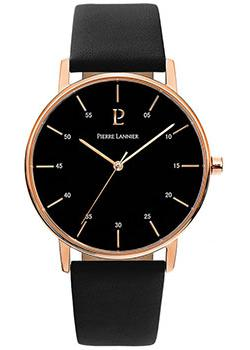 Pierre Lannier Часы Pierre Lannier 203F033. Коллекция Elegance Style pierre hardy платок