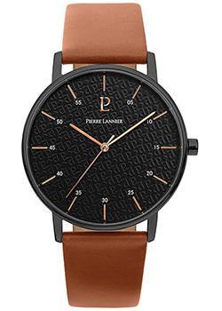 купить Pierre Lannier Часы Pierre Lannier 203F434. Коллекция Elegance Style дешево