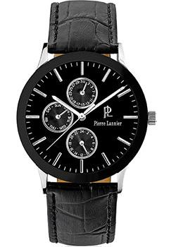 Pierre Lannier Часы Pierre Lannier 205F133. Коллекция Elegance style pierre hardy платок
