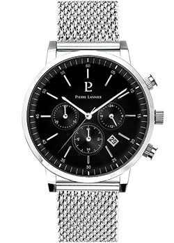 Pierre Lannier Часы Pierre Lannier 205G138. Коллекция Week end Vintage