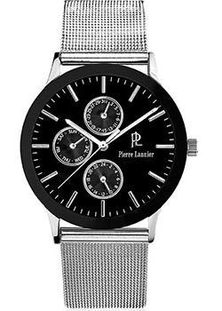 Pierre Lannier Часы Pierre Lannier 206F138. Коллекция Elegance style pierre lannier часы pierre lannier 096j681 коллекция elegance style