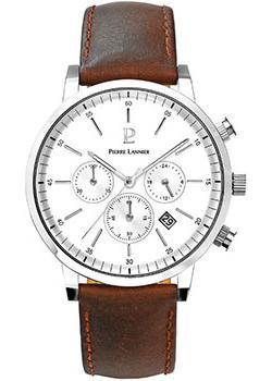 Pierre Lannier Часы Pierre Lannier 206G104. Коллекция Week end Vintage цена и фото