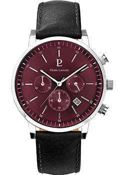 Pierre Lannier Часы Pierre Lannier 206G153. Коллекция Week end Vintage цена и фото