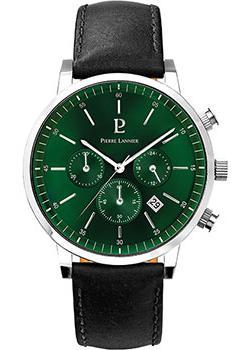 Pierre Lannier Часы Pierre Lannier 206G173. Коллекция Week end Vintage pierre lannier pierre lannier 014g900