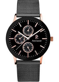 Pierre Lannier Часы Pierre Lannier 207G038. Коллекция Elegance style pierre lannier часы pierre lannier 096j681 коллекция elegance style