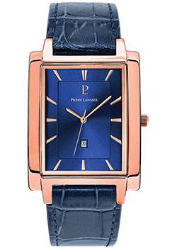 Pierre Lannier Часы Pierre Lannier 208F066. Коллекция Elegance Extra Plat fra0247 plat