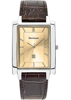 Pierre Lannier Часы Pierre Lannier 209D144. Коллекция Elegance extra plat pierre lannier часы pierre lannier 102m621 коллекция elegance seduction