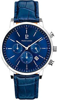 Pierre Lannier Часы Pierre Lannier 213C166. Коллекция Week end Vintage