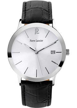 Pierre Lannier Часы Pierre Lannier 214H123. Коллекция Elegance Style pierre lannier часы pierre lannier 096j681 коллекция elegance style