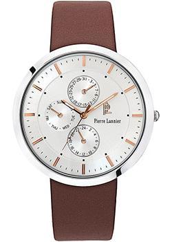 Pierre Lannier Часы Pierre Lannier 220F124. Коллекция Elegance extra plat pierre lannier часы pierre lannier 208f024 коллекция elegance extra plat