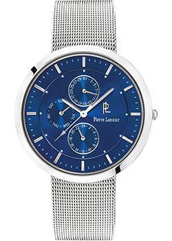 Pierre Lannier Часы Pierre Lannier 220F168. Коллекция Elegance extra plat pierre lannier часы pierre lannier 208f024 коллекция elegance extra plat