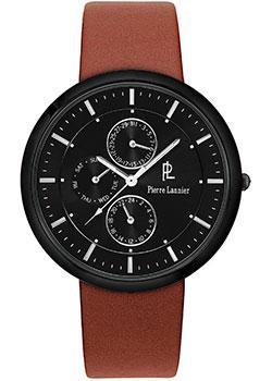 Pierre Lannier Часы Pierre Lannier 221D434. Коллекция Elegance Extra Plat pierre lannier часы pierre lannier 208f024 коллекция elegance extra plat