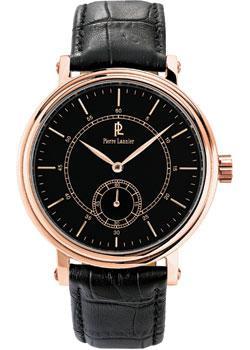 Pierre Lannier Часы Pierre Lannier 222C033. Коллекция Classic pierre hardy платок