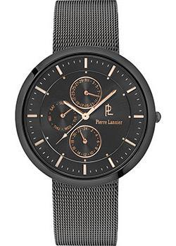 Pierre Lannier Часы Pierre Lannier 222D488. Коллекция Elegance extra plat pierre lannier часы pierre lannier 208f024 коллекция elegance extra plat