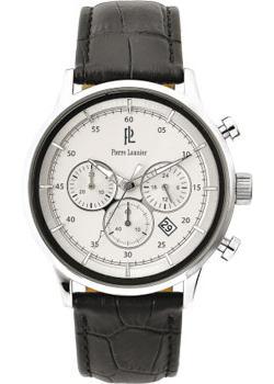 Pierre Lannier Часы Pierre Lannier 224G123. Коллекция Elegance Chrono pierre lannier часы pierre lannier 272c489 коллекция elegance chrono