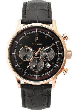 Pierre Lannier Часы Pierre Lannier 225D433. Коллекция Elegance Chrono pierre hardy платок
