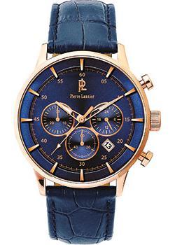 Pierre Lannier Часы Pierre Lannier 225D466. Коллекция Elegance Chrono pierre hardy платок