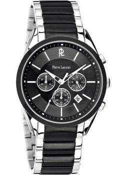 Pierre Lannier Часы Pierre Lannier 226C139. Коллекция Elegance Chrono pierre lannier часы pierre lannier 272c489 коллекция elegance chrono