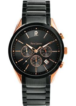 Pierre Lannier Часы Pierre Lannier 227D039. Коллекция Elegance Chrono pierre lannier часы pierre lannier 272c489 коллекция elegance chrono