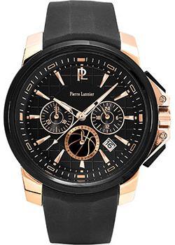 Pierre Lannier Часы Pierre Lannier 229D439. Коллекция FFBB pierre lannier часы pierre lannier 067l990 коллекция elegance style