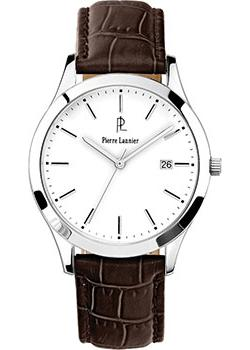 Pierre Lannier Часы Pierre Lannier 230C104. Коллекция Elegance basic pierre hardy платок