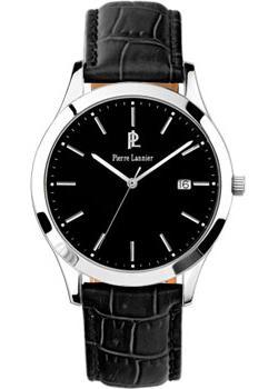 Pierre Lannier Часы Pierre Lannier 230C133. Коллекция Elegance Basic jaguar часы jaguar j660 2 коллекция acamar chronograph page 9