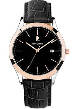 Pierre Lannier Часы Pierre Lannier 231G433. Коллекция Elegance Basic pierre hardy платок