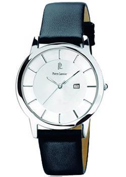 Pierre Lannier Часы Pierre Lannier 235C123. Коллекция Elegance Extra Plat pierre lannier часы pierre lannier 208f024 коллекция elegance extra plat