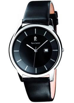 Pierre Lannier Часы Pierre Lannier 235C133. Коллекция Elegance Extra Plat pierre lannier часы pierre lannier 208f024 коллекция elegance extra plat