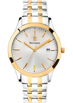 Pierre Lannier Часы Pierre Lannier 247G021. Коллекция Elegance Basic pierre lannier часы pierre lannier 067l990 коллекция elegance style
