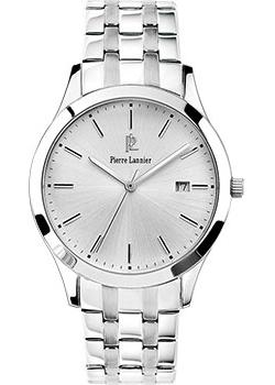Pierre Lannier Часы Pierre Lannier 248C121. Коллекция Elegance basic pierre hardy платок