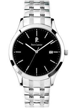 Pierre Lannier Часы Pierre Lannier 248C131. Коллекция Elegance Basic pierre hardy платок
