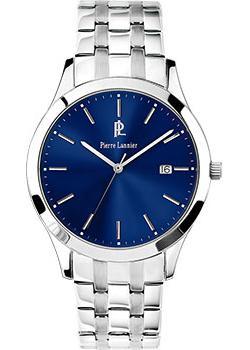 Pierre Lannier Часы Pierre Lannier 248C161. Коллекция Elegance basic pierre hardy платок
