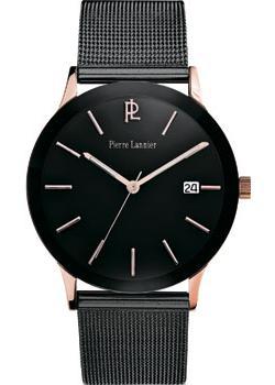 Pierre Lannier Часы Pierre Lannier 250D038. Коллекция Elegance Style pierre lannier часы pierre lannier 096j681 коллекция elegance style