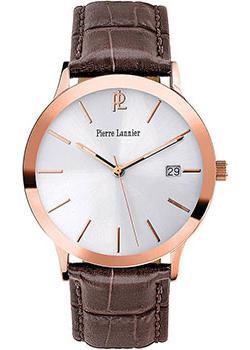 Pierre Lannier Часы Pierre Lannier 251C024. Коллекция Elegance Style pierre hardy платок