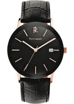 Pierre Lannier Часы Pierre Lannier 251C033. Коллекция Elegance Style pierre lannier часы pierre lannier 251c033 коллекция elegance style