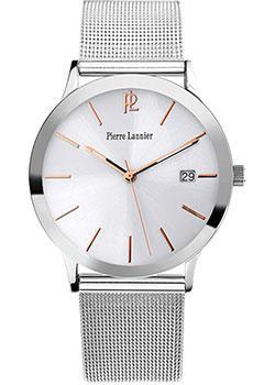 Pierre Lannier Часы Pierre Lannier 252C128. Коллекция Elegance Style pierre lannier часы pierre lannier 096j681 коллекция elegance style