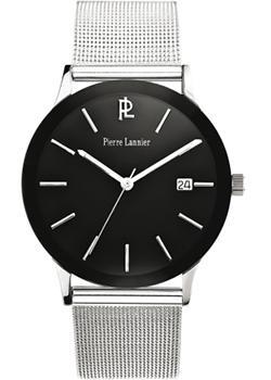 Pierre Lannier Часы Pierre Lannier 252C138. Коллекция Elegance Style