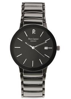 где купить Pierre Lannier Часы Pierre Lannier 257F439. Коллекция Men ceramic по лучшей цене