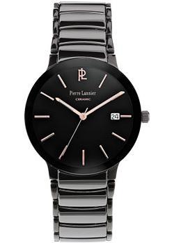 Pierre Lannier Часы Pierre Lannier 257F489. Коллекция elegance ceramic pierre lannier часы pierre lannier 074k638 коллекция elegance style
