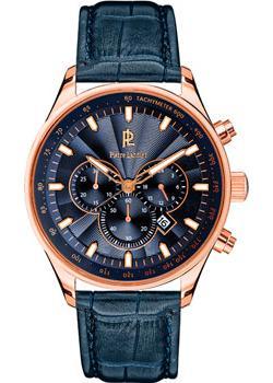 Pierre Lannier Часы Pierre Lannier 259D466. Коллекция Week end Chrono цена и фото