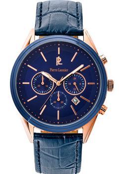 Pierre Lannier Часы Pierre Lannier 265F466. Коллекция Week end Chrono