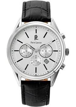 Pierre Lannier Часы Pierre Lannier 271D123. Коллекция Elegance Chrono pierre lannier часы pierre lannier 272c489 коллекция elegance chrono