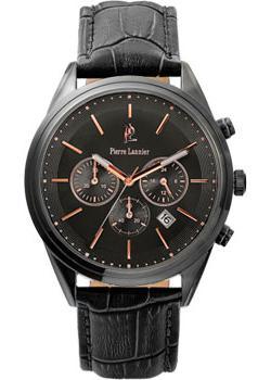 Pierre Lannier Часы Pierre Lannier 272C489. Коллекция Elegance Chrono pierre lannier часы pierre lannier 272c489 коллекция elegance chrono