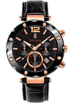 Pierre Lannier Часы Pierre Lannier 275G433. Коллекция Week end selection