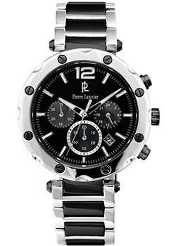 Pierre Lannier Часы Pierre Lannier 277D431. Коллекция Week end selection